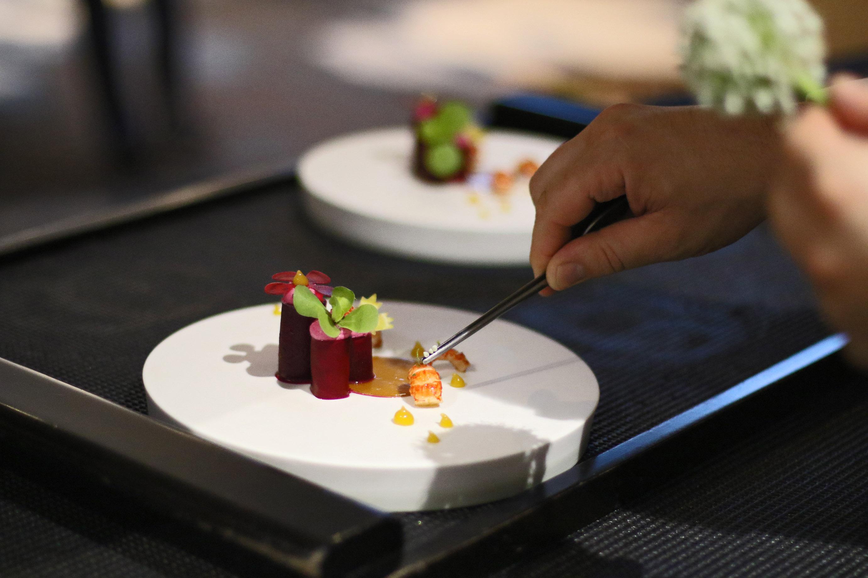 restaurant gastronomique greuze chapuis