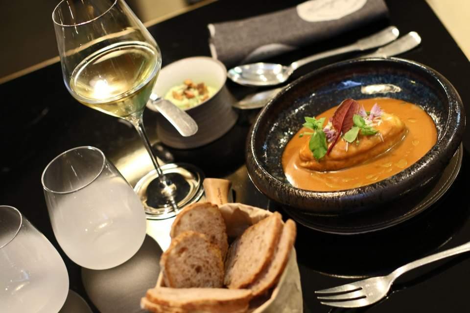 restaurant bouchon bourguignon tournus