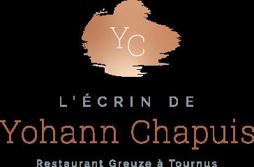L'Ecrin de Yohann Chapuis greuze